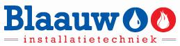 Blaauw Installatietechniek Logo